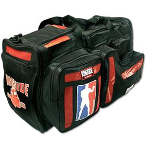 Fighters Compartment Gym Bag